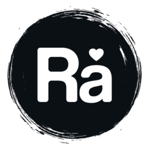 Ra Edited Website Logo whitering